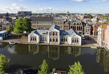 Webster Leiden Campus Netherland