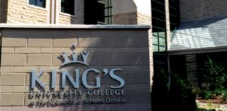 King's University College UWO