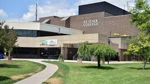 St.Clair College